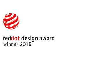 Designaward Red Dot Award 2015 Premium Design Wandgerte 2